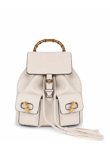 Ipekyol Çanta Beyaz
